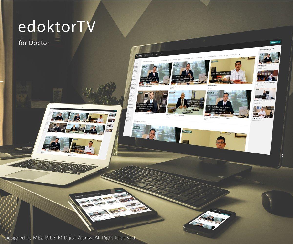 edoktorTV